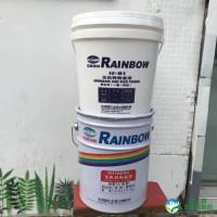 虹牌涂料 无机锌粉底漆 钢结构锌粉底漆 高性能锌粉底漆