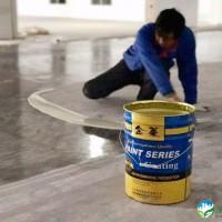 【金莱-品牌】水性环氧地坪漆施工,各类标线涂料划线