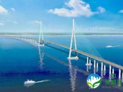 惊艳全球的中国桥梁建设助推涂料发展