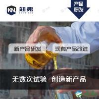 隔热防水涂料配方分析 知弗技术产品研发