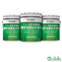 广东台实专业品牌生产柔韧型聚合物水泥防水胶 ( 涂必灵 )防水涂料 单组份聚氨酯防水涂料 聚氨酯防水涂料
