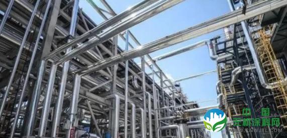 辽宁盘锦:化工企业重点项目160万吨/年加氢裂化装置投产! 涂料在线,coatingol.com
