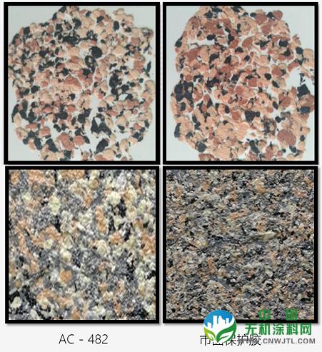 想要石材的效果 / 但拒绝石材的成本?老板,涂料可以有! 涂料在线,coatingol.com